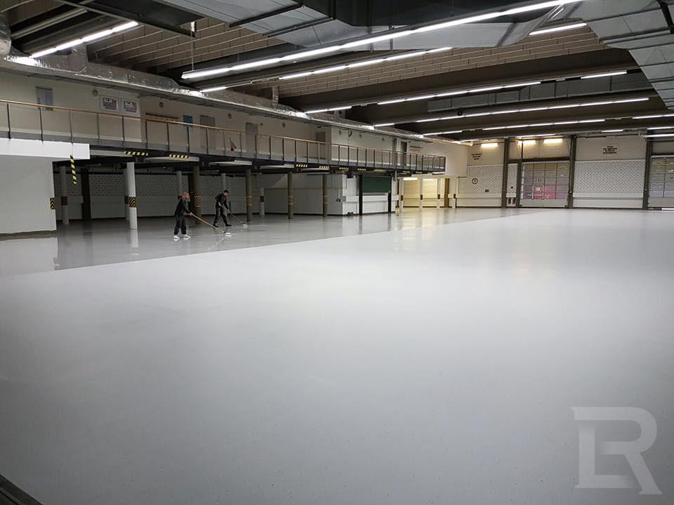 Landesfeuerwehrschule Kassel