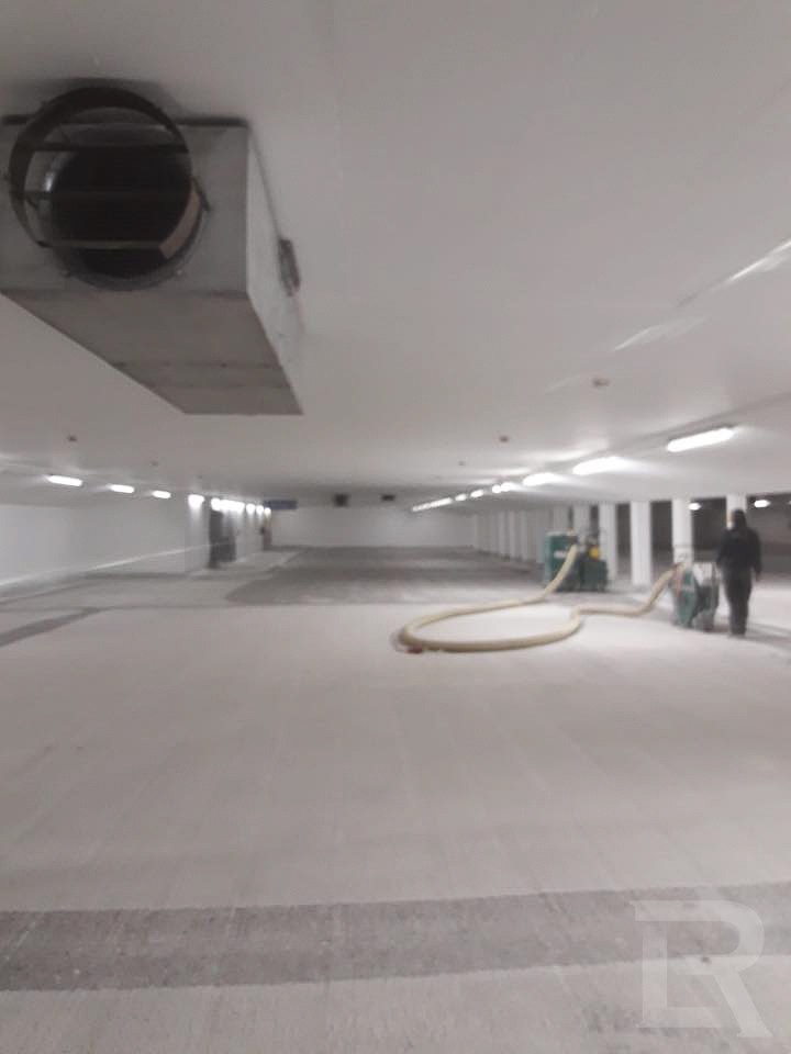 Hauptbahnhof Erfurt 2.BA
