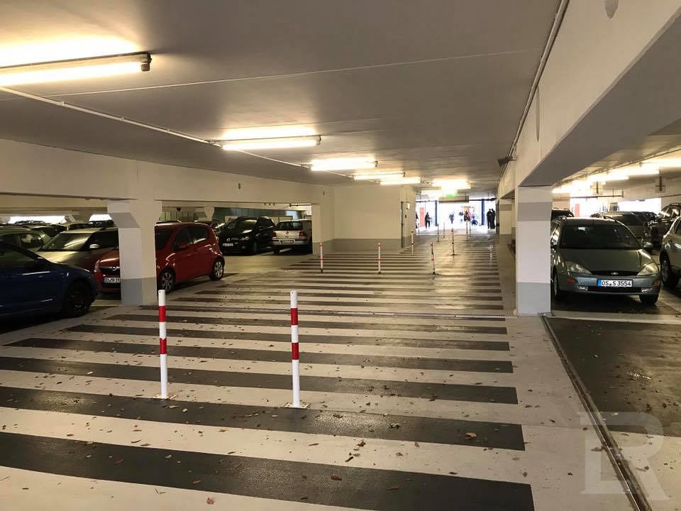 Seidnitz Center Dresden