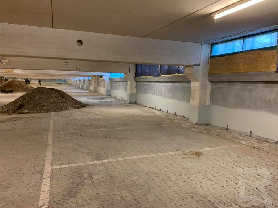 Seidnitz Center Dresden UG
