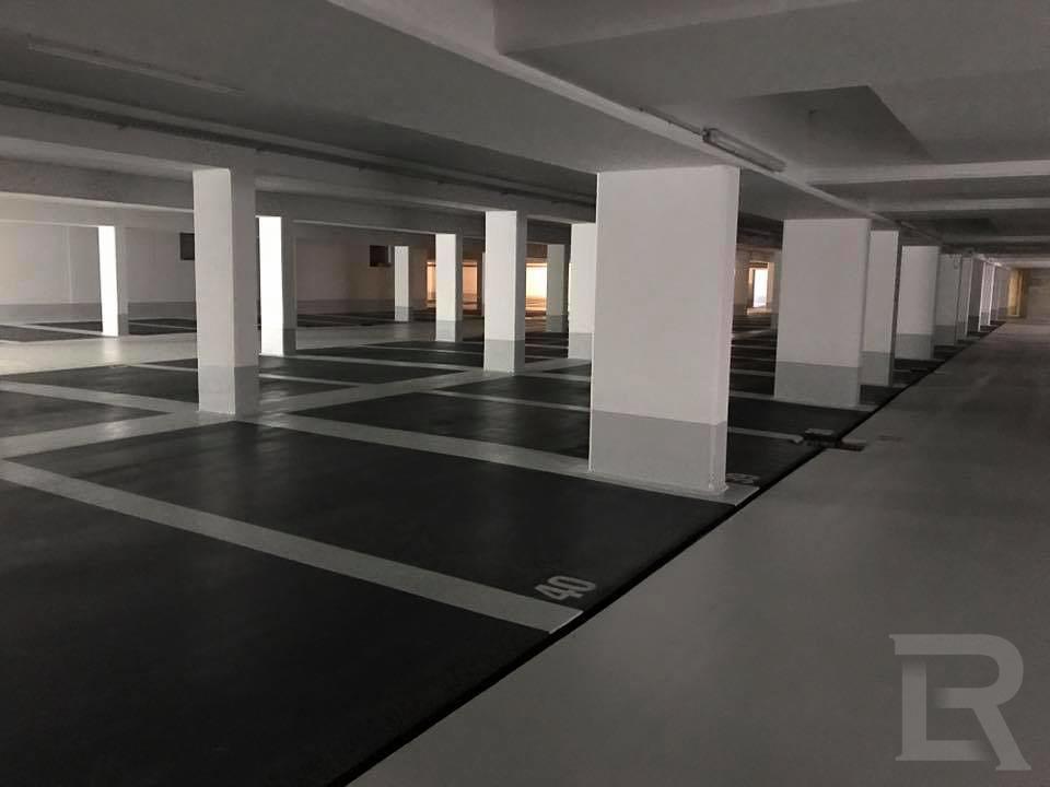 Tiefgarage Leipzig